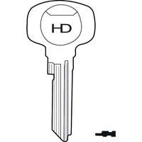 H0689PS | YAKTM1 HD PREMIUM STEEL NP
