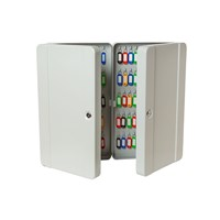 KC100H | 100 HOOK H DUTY KEY CABINET
