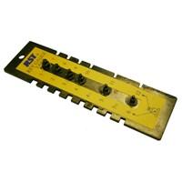 KCA002 | PPG1 STANDARD PIN & PIPE GAUGE