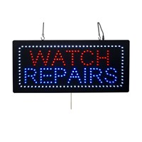 KCLS5 | WATCH REPAIRS LED SIGN