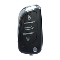 KD071 | REMOTE FOR RENAULT / TOUAREG KEYDIY WITH ID46 CHIP NB11-ATT-46