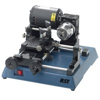 KM1301 | MK2 RST MORTICE MACHINE