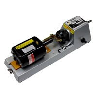 KM1404 | TUBULAR KEY CUTTING MACHINE