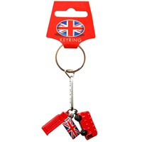 KRA1430 | BUS-TEL BOX-UJ KEYRING DANGLER