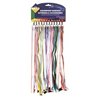 KRA1590 | HIGH VIS LANYARD (CARD OF 12)