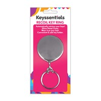 KRA252 | 52MM KEY REEL WITH 50CM CHAIN