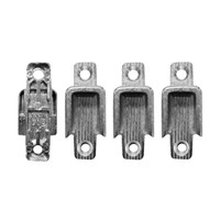 MPL082 | ROLLER U-KEEPS PACK OF 4