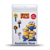POS26 | MINION MERCHANDISER WALLET