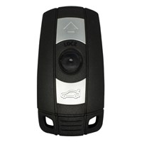 RKS048 | BMW SMART REMOTE 3 BUTTON COMPLETE WITH EMERGENCY KEY