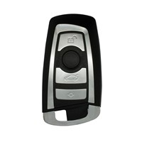 RKS051 | BMW SMART REMOTE 4 BUTTON COMPLETE WITH EMERGENCY KEY
