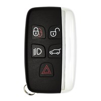 RKS111   5 BUTTON KEY FOB FOR LAND ROVER