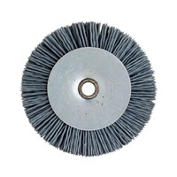 RWB11 | KEYLINE NYLON BRUSH TYNEX DE-BURRING BRUSH