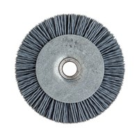 RWB13 | KEYLINE CARAT DUE NYLON BRUSH  TYNEX DE-BURRSH