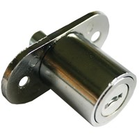 SL017KA | LOWE & FLETCHER 5860 KA SLIDING DOOR LOCK