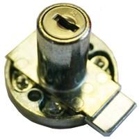 SL021   LOWE & FLETCHER 5870 RIM MOUNTED CUPBOARD LOCK