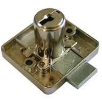 SL073KA | HUWIL SL0042591161 RIM MOUNTED CUPBOARD LOCK KEYED ALIKE