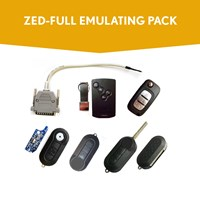 TM4004 | ZEDFULL EMULATING PACK