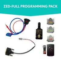 TM4005 | ZEDFULL PROGRAMMING PACK