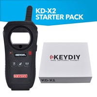 TM4007 | KD-X2 STARTER PACK - KEY DIY