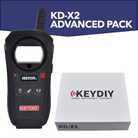 TM4009 | KD-X2 ADVANCED PACK - KEY DIY