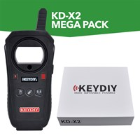 TM4010 | KD-X2 MEGA PACK - KEY DIY