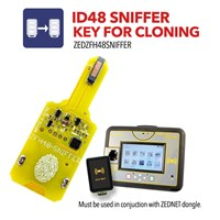 TM4020 | ZEDFULL SNIFFER FOR ID48