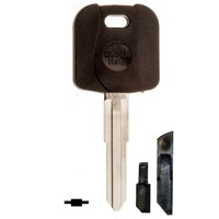 UP023 | ISU5TK UNIVERSAL POD KEY FOR GLASS & CARBON CHIP TO SUIT ISUZU