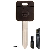 UP031 | BM2TK UNIVERSAL POD KEY FOR GLASS & CARBON CHIP