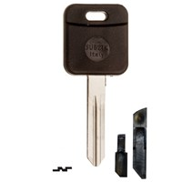UP039 | SUB2TK UNIVERSAL POD KEY FOR GLASS & CARBON CHIP TO SUIT SUBARU