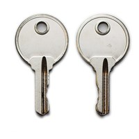 WL013 | COT2 COTSWOLD WINDOW KEYS