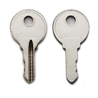 WL035 | COT3 COTSWOLD WINDOW KEYS