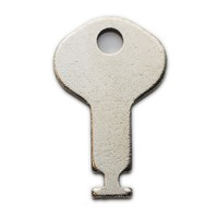 WL064 | CMR1 TITON CHELMER WINDOW KEY