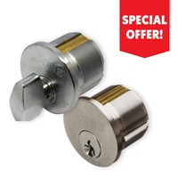 ZP001   ZONE 1200T/SCP SCREW IN CYLINDER PACK