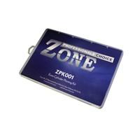 ZPK001   ZONE EURO CYLINDER PINNING KIT 100 EACH PIN 50 CIRCLIPS