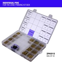 ZPK015 | ZONE PINNING KIT CIRCLIPS (X50) FOR THE 1500 SERIES